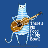 There's No Food In My Bowl - Child 6 Design