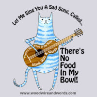 There's No Food In My Bowl - Child 2B - Let Me Sing You A Sad Song, Called Design