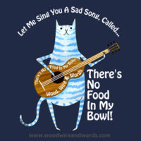 There's No Food In My Bowl - Child 2 - Let Me Sing You A Sad Song, Called... Design