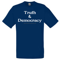Truth & Democracy - Adult Thumbnail